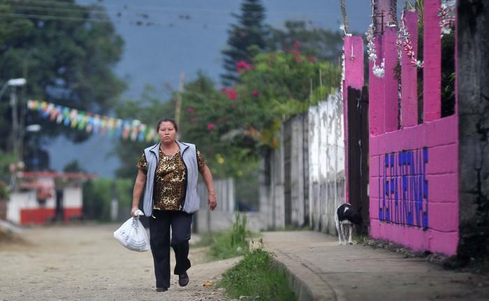 Veracruz registra nueva oleada migrante: Norma Romero
