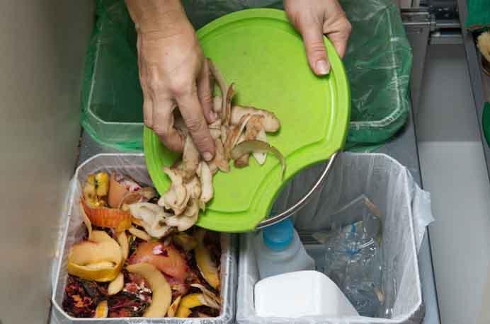 Xalapa : Anuncian descuentos en predial para quienes separen la basura