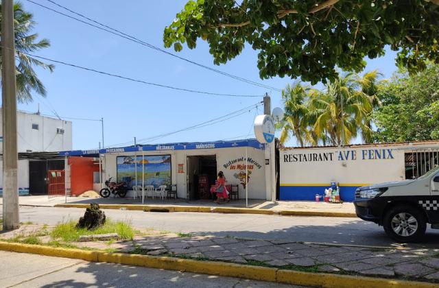 Dueño de marisquería en Coatza está detenido, no fue secuestrado