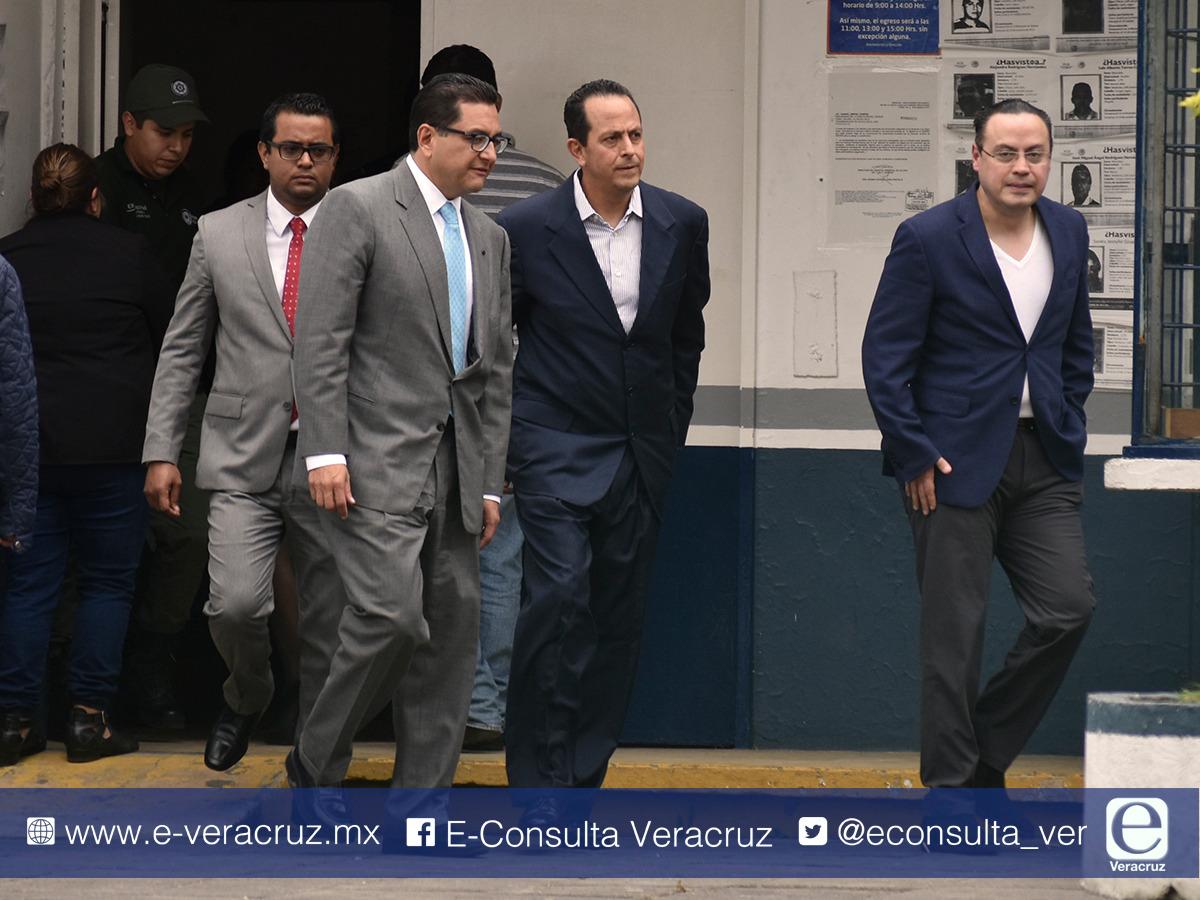 Abogado de Bermúdez es el nuevo defensor de 20 detenidos por caso Tierra Blanca