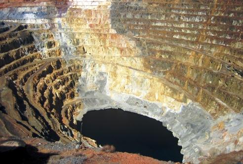 Gold Group insiste en búsqueda de oro en municipio de Las Minas