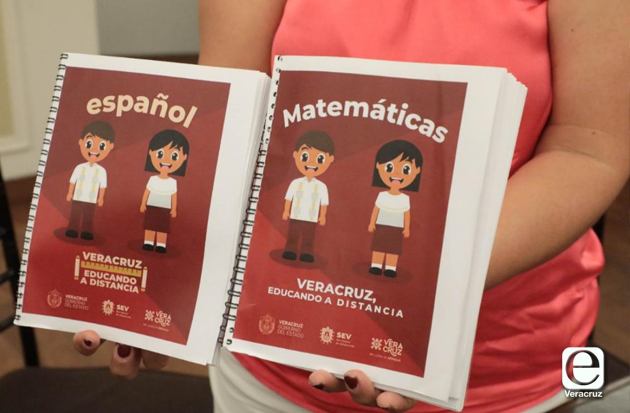 Este miércoles empieza reparto de cuadernillos escolares en zonas rurales
