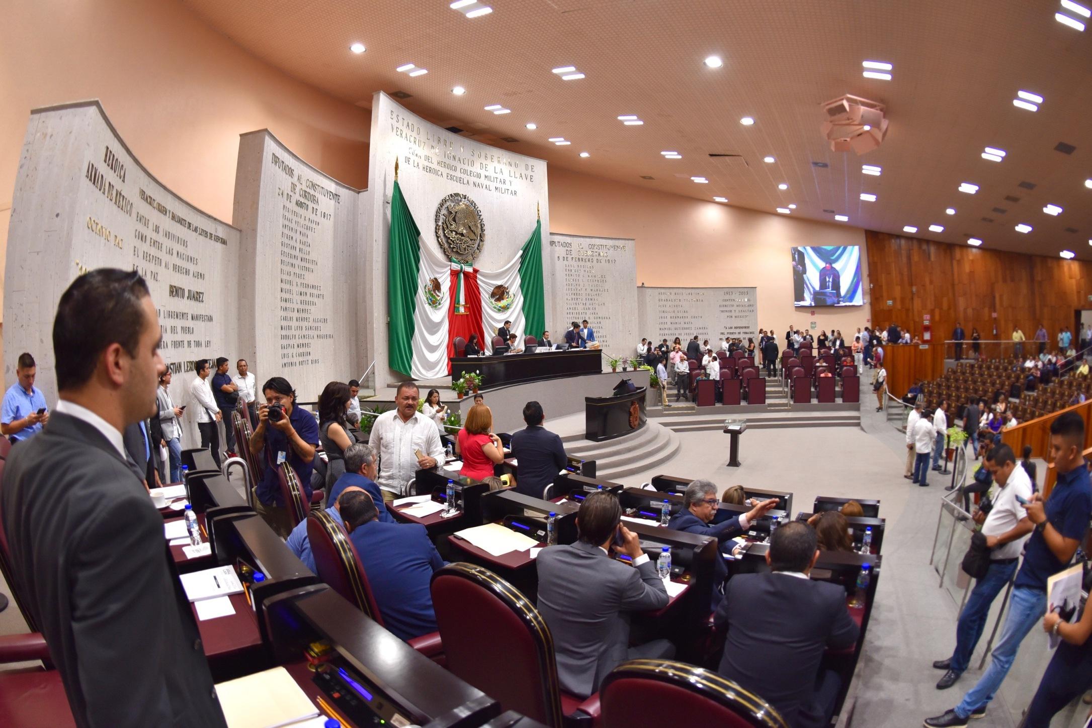 Diputados piden a Sefiplan transparencia en subasta de bienes