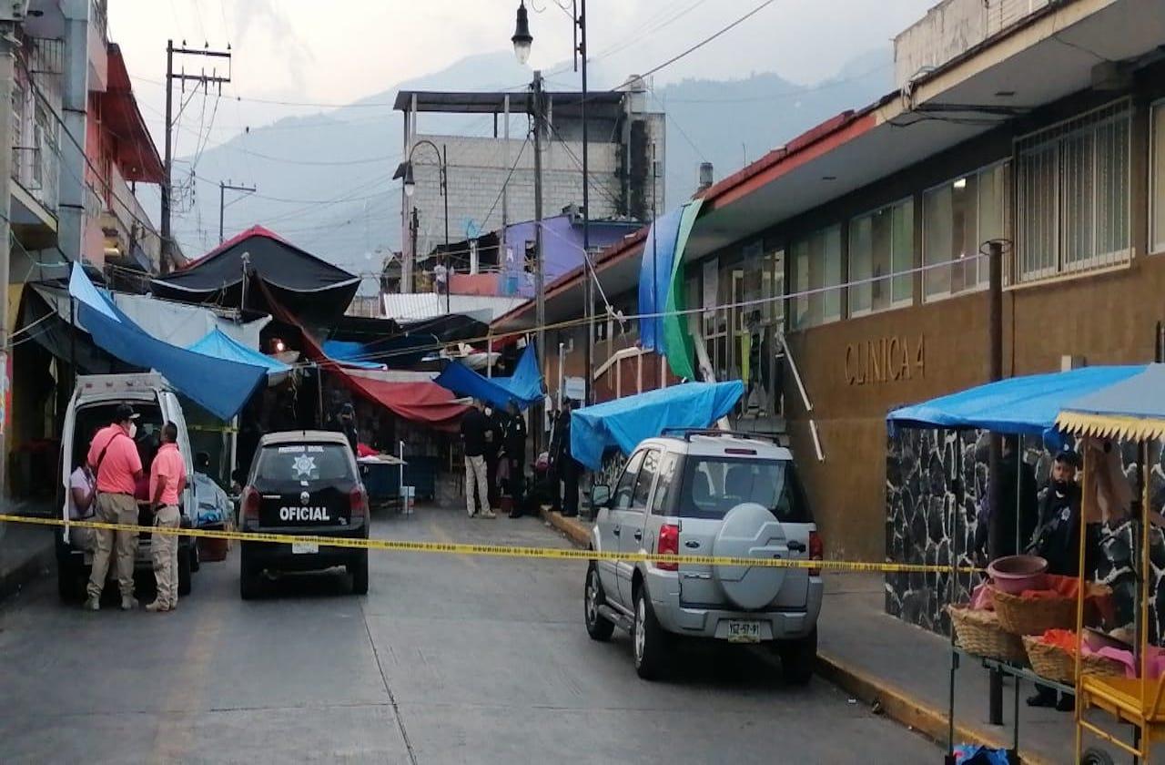 Nuevo ataque en mercado de Mendoza; van 2 mujeres asesinadas
