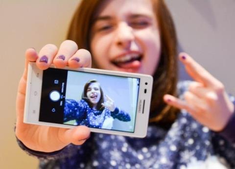 Snapchat provoca trastorno en sus usuarios