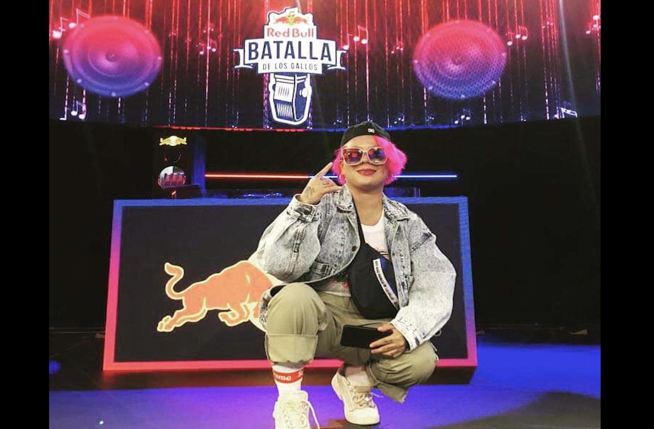 Karey, xalapeña que hace historia en el rap mexicano