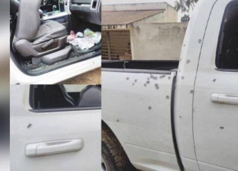 Balean a brigadistas católicos en Oaxaca; dos heridos y joven violada