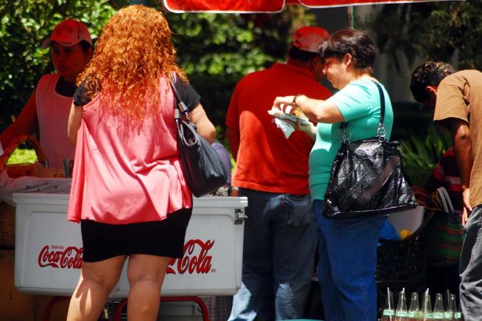 La obesidad se genera entre los 20 y 30 años, asegura experto