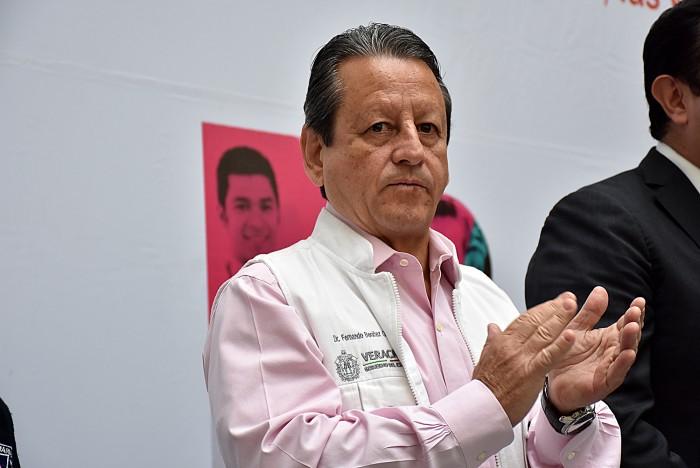 Promete titular de Salud pago a trabajadores