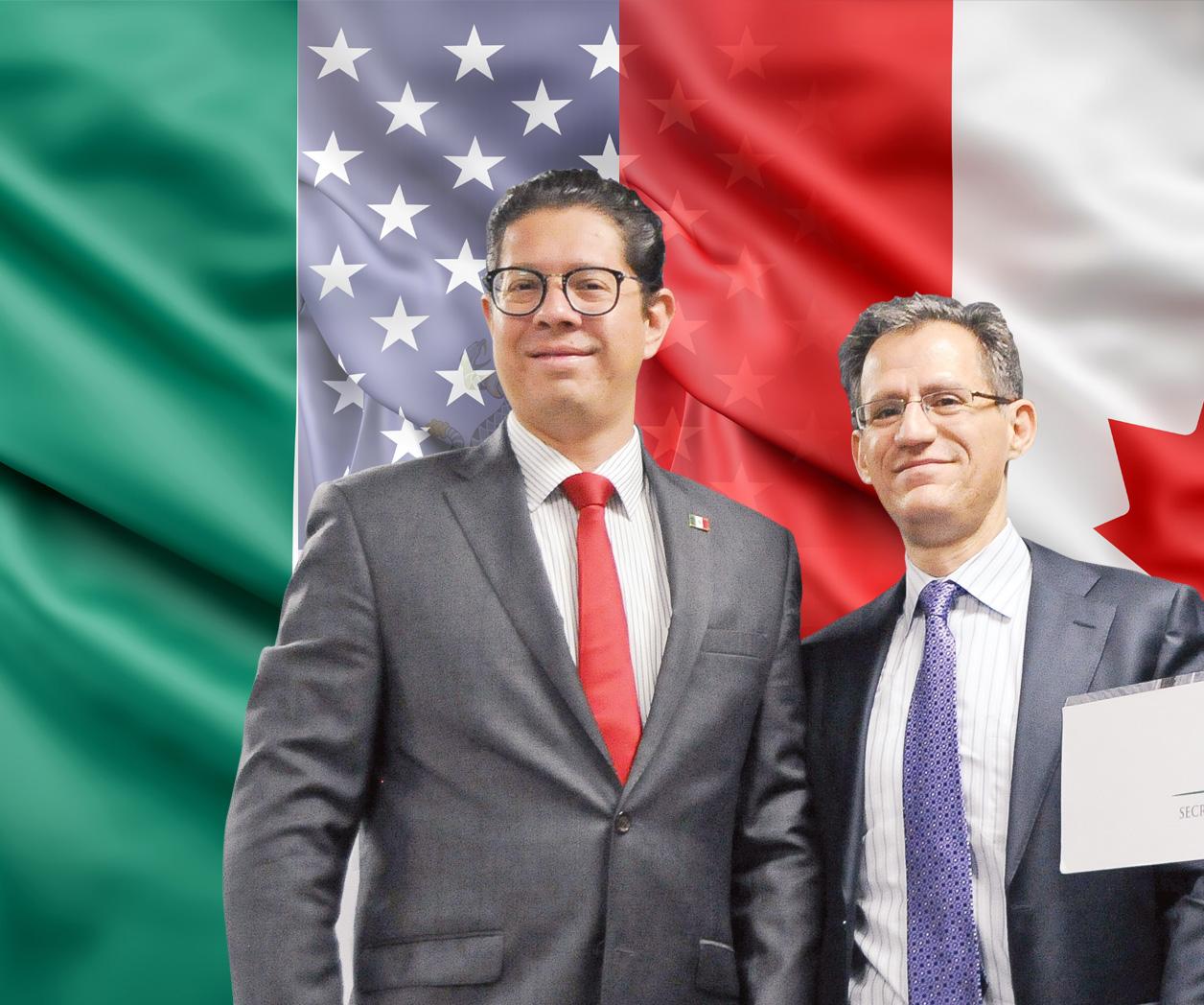 Así llega México a la primera renegociación del TLCAN