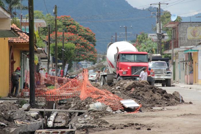 Ponen candados a alcaldes que usen FISM para pagar obra 2016
