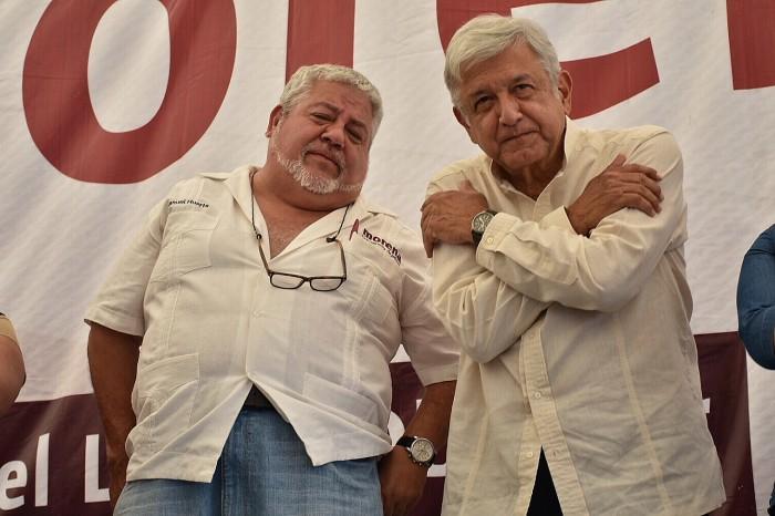 AMLO felicita diputados de Morena que rechazaron reestructuración de deuda de Yunes