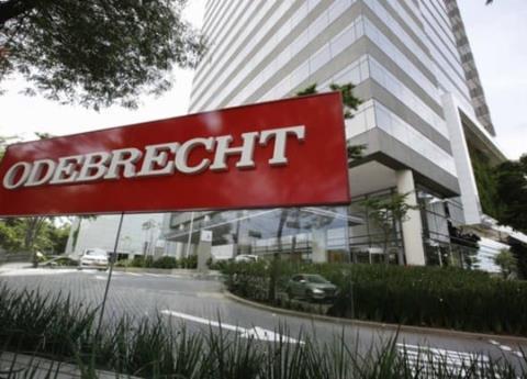 SFP inicia investigación contra 3 funcionarios por caso Odebrecht