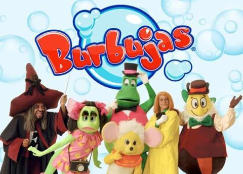 ¿Fan de Odisea Burbujas? ¡Por que estará de vuelta en la Tv!
