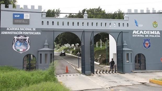 Se buscarán restos humanos en Academia de Policías: Yunes