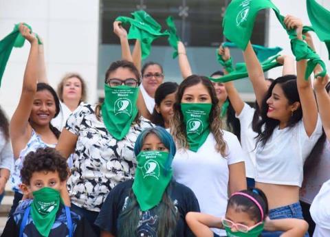 Quintana Roo busca despenalizar el aborto