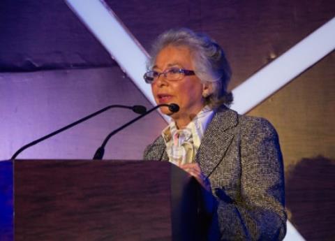 Lista de candidatos a amnistía se publicará en diciembre: Sánchez Cordero