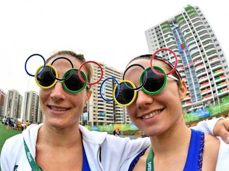 Canales públicos transmitirán en vivo competencias de Juegos Olímpicos, anuncia el SPR