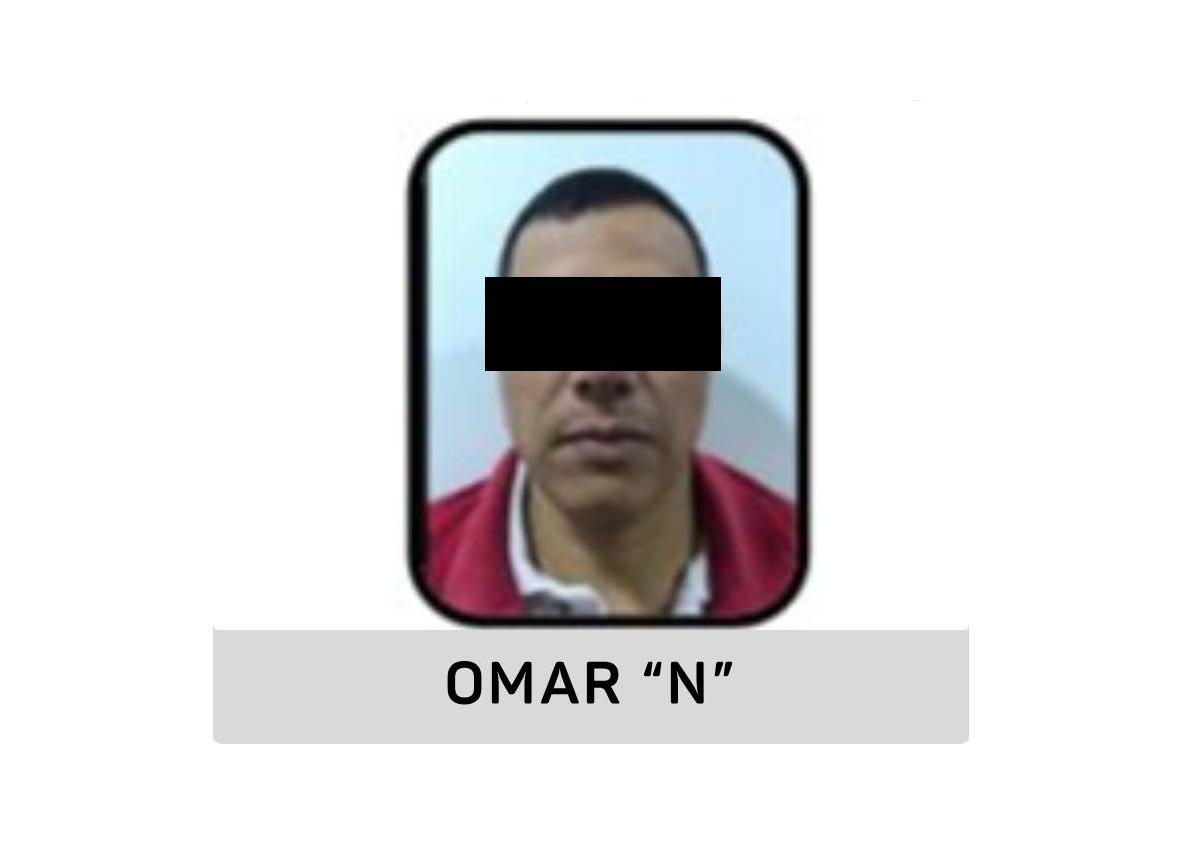 Detienen a presunto secuestrador, en Martínez de la Torre