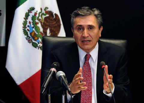 CNDH pide hablar de migración en próximo debate entre presidenciales