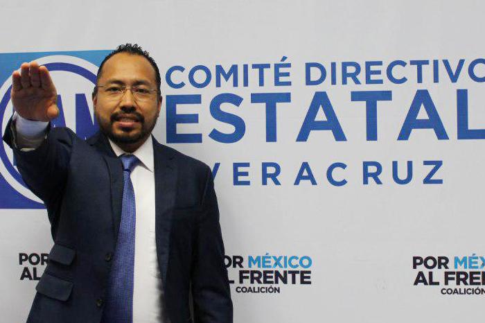 Ordena TEV a Omar Miranda tomar presidencia interina del PAN