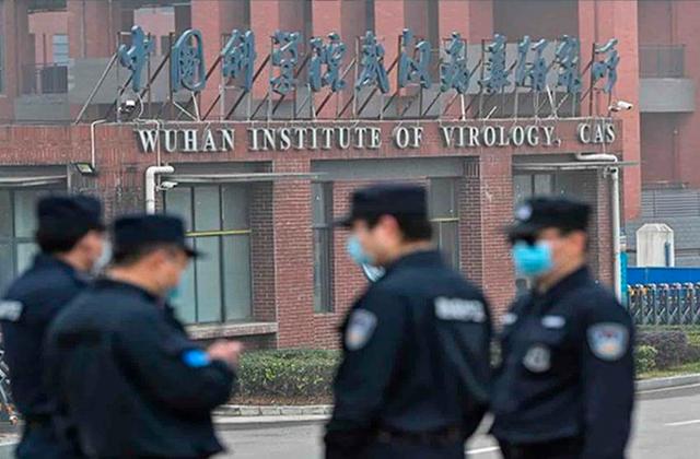 OMS abandona misión de investigación sobre origen del covid en China
