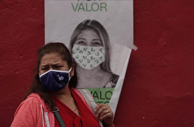 Covid acumula 4 mil 144 muertes en Veracruz