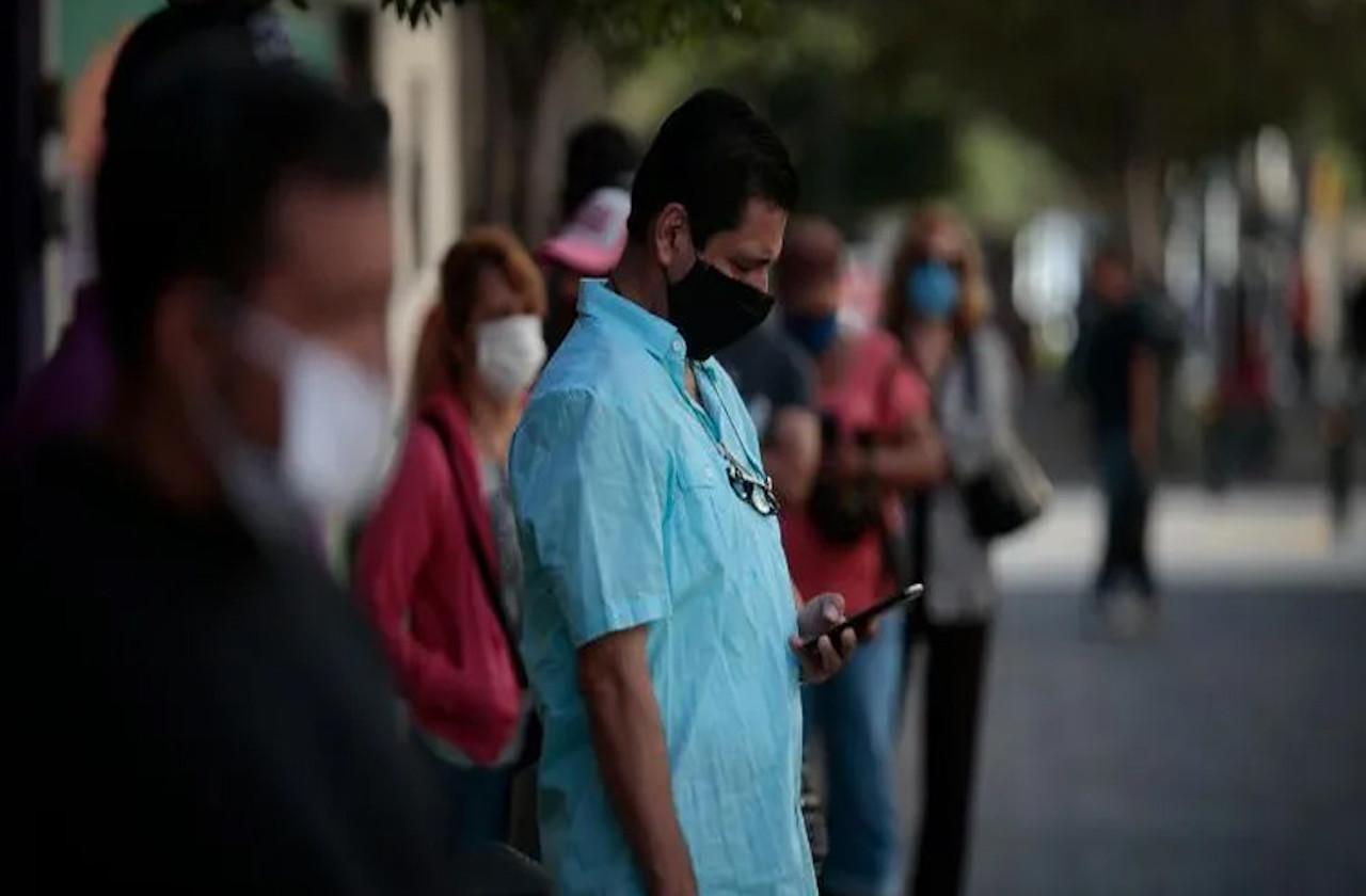 México, entre países con más casos de covid en el mundo