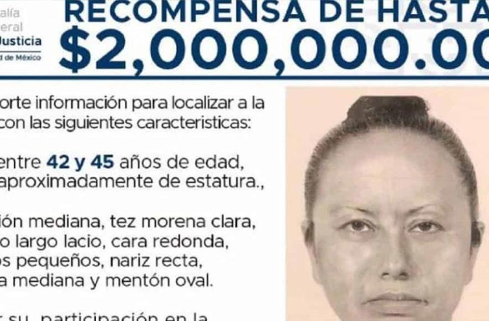 Fiscalía no dará recompensa a quien entregó a feminicidas de Fátima