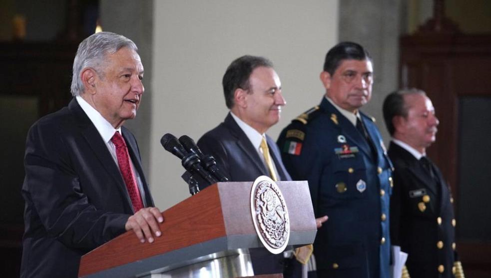 Operativo en Culiacán: tropiezo táctico y acción precipitada, admite Durazo
