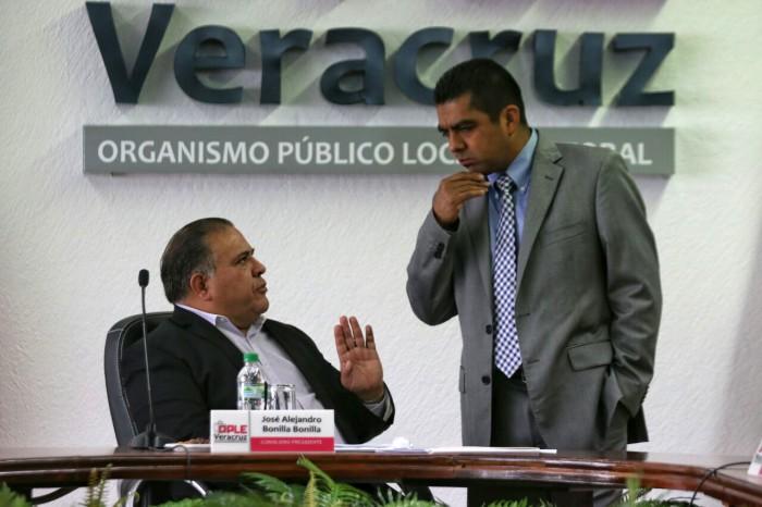 Existe posibilidad de anulación de elección en Uxpanapa