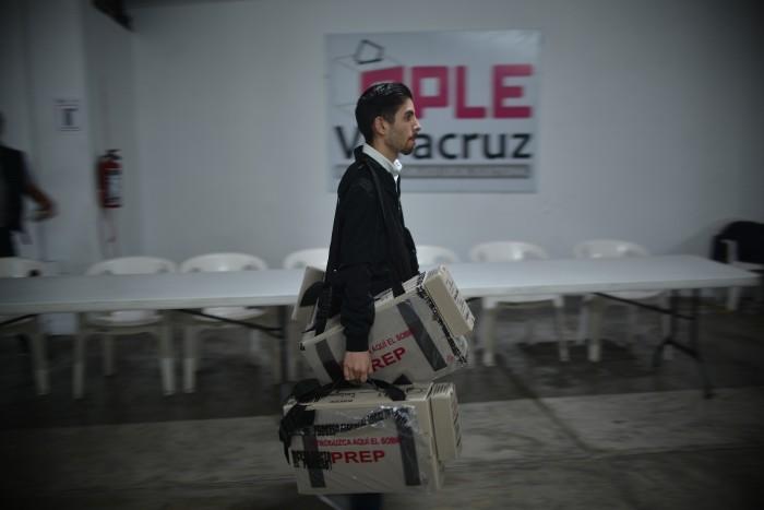 TEV anula una casilla y confirma triunfo de Morena en Emiliano Zapata