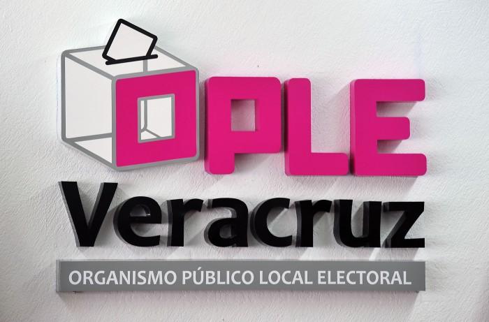 OPLE no ha entregado recursos a 4 candidatos independientes
