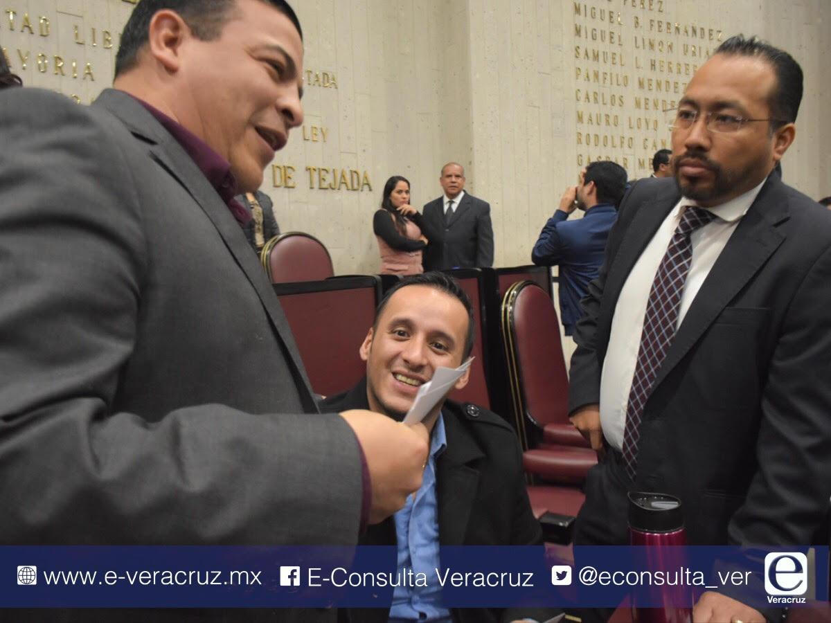 Oposición teje alianza y aplaza nombramientos de magistrados propuestos por Cuitláhuac