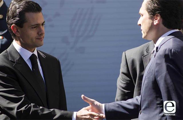 Odebrecht pagó 4 mdd para campaña de EPN: Lozoya