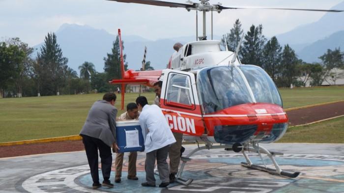 Por situación económica, esperan recortes en rubros de donación y trasplantes de órganos