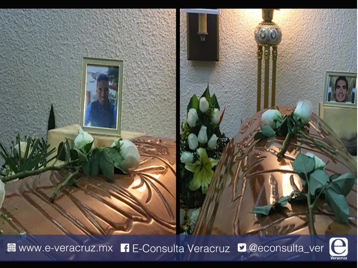Hermanos asesinados por policías de Orizaba fueron unidos hasta la muerte