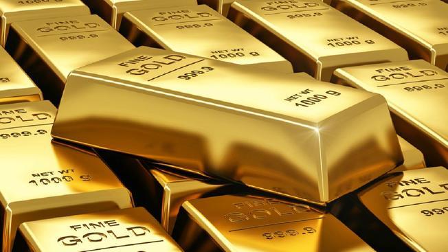 Busque el brillo del oro en el medio y largo plazo