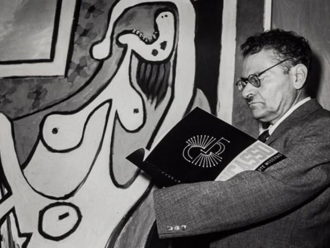 José Clemente Orozco, su vida, obra y vínculo con Veracruz