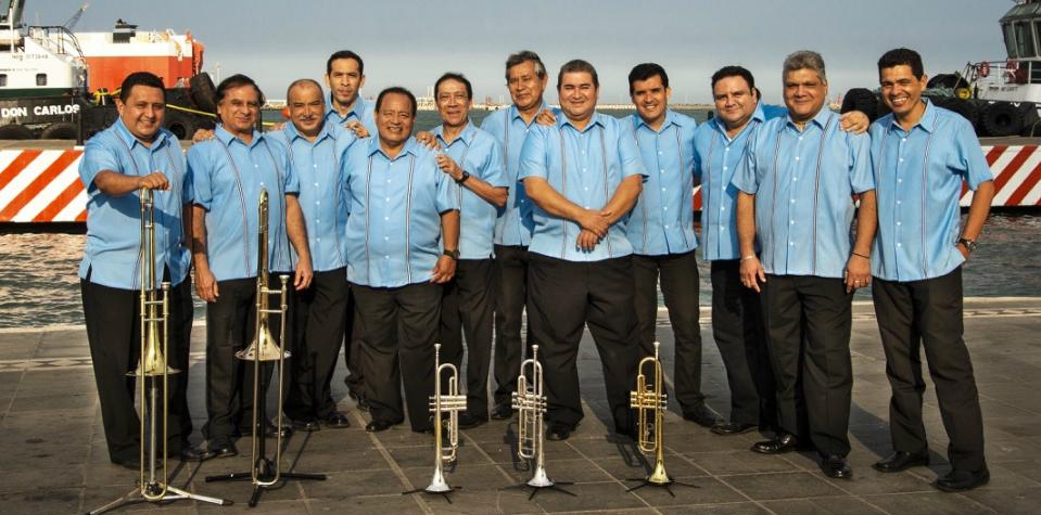 Orquesta Moscovita lanza el tema La UV no se toca