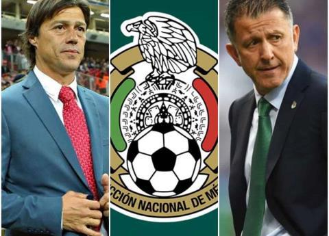 Fuerte rumor sobre llegada de Matías Almeyda a la Selección Mexicana