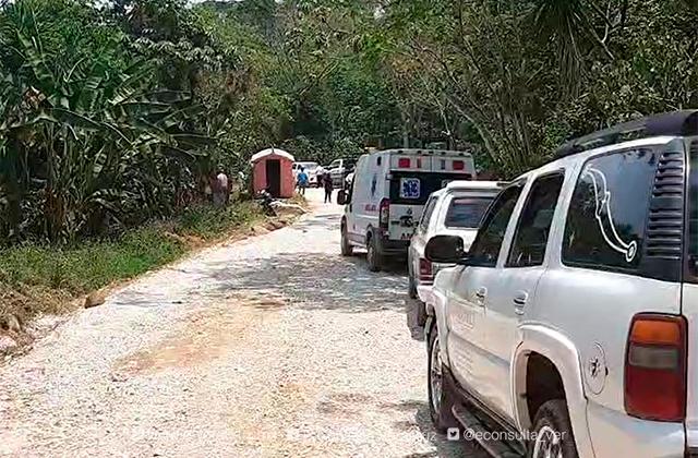 Otra tragedia en Xico, fallecen trabajadores por fallas en maquinaria