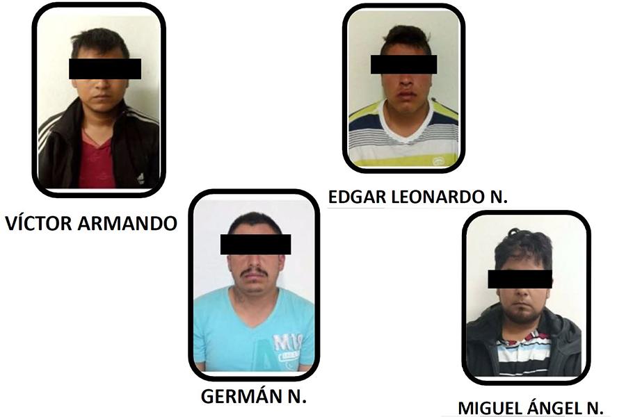 Condena de 50 años a secuestradores de Nogales