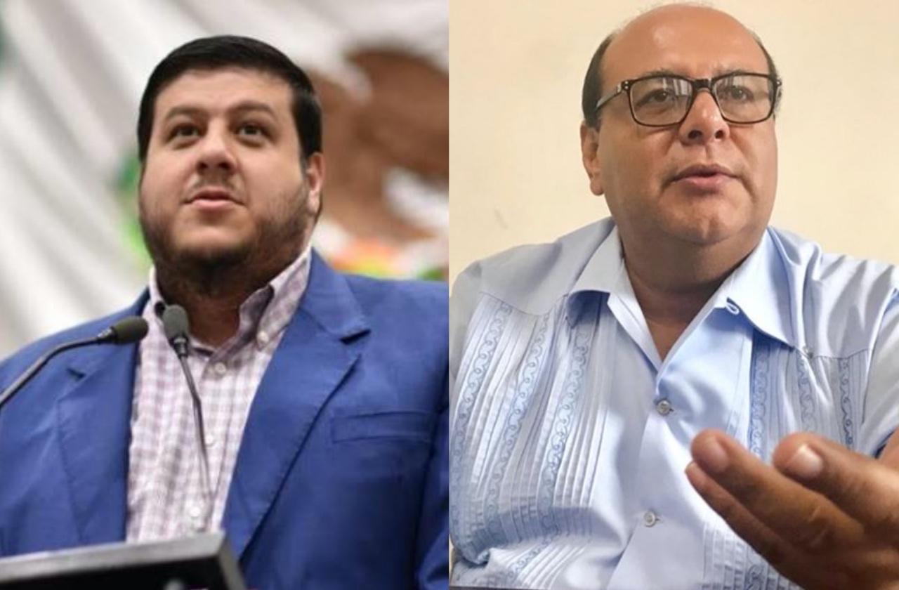 Próximo miércoles Congreso resolverá revocación de mandato contra alcalde de Actopan y diputado