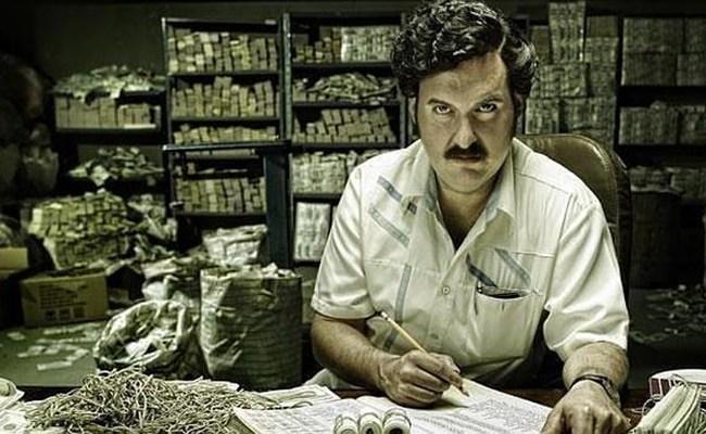 Hermano de Pablo Escobar amenaza a la serie