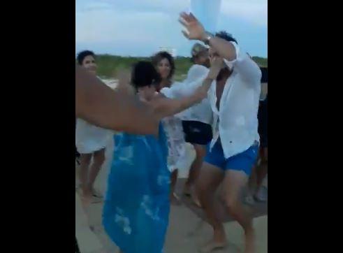 PROFEPA cita a presuntos responsables de fiesta en Isla Salmedina