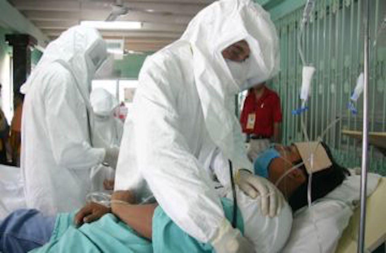 Veracruz sin ningún caso positivo de Coronavirus: Secretaría de Salud