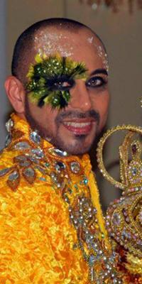 Paco Morales quiere ser Rey del Carnaval 2016