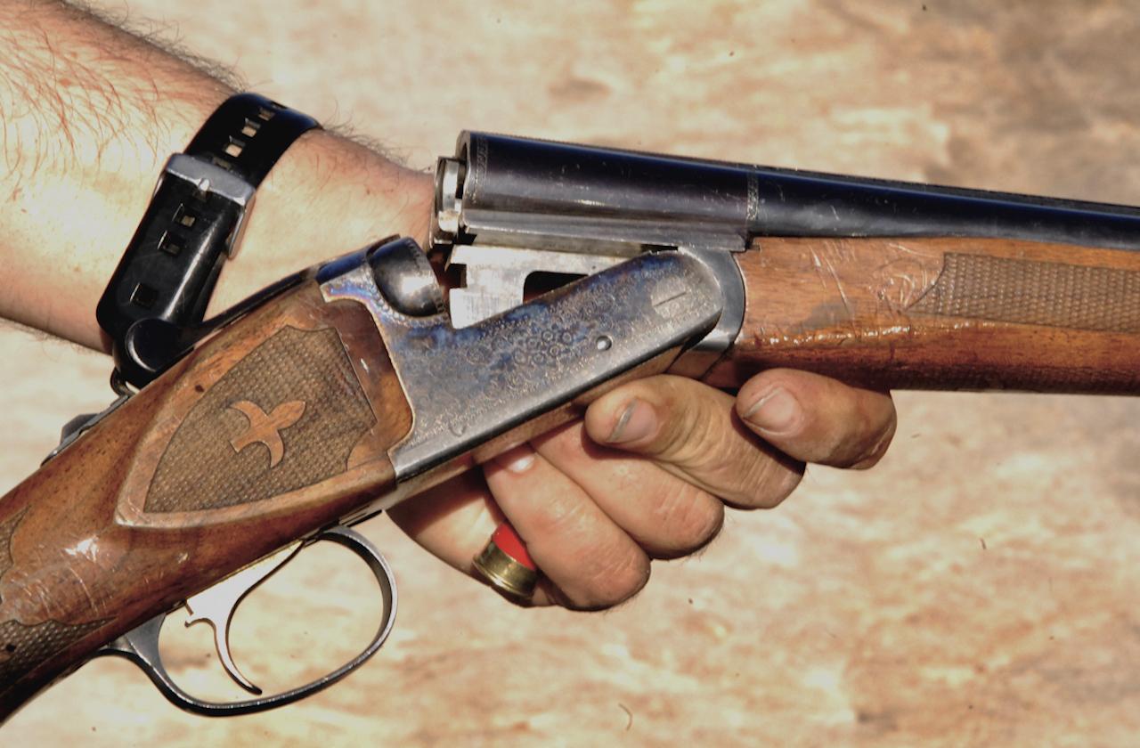 Padre lesiona a su hijo de un escopetazo, en Calcahualco