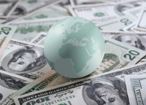 Conoce los países más endeudados del mundo